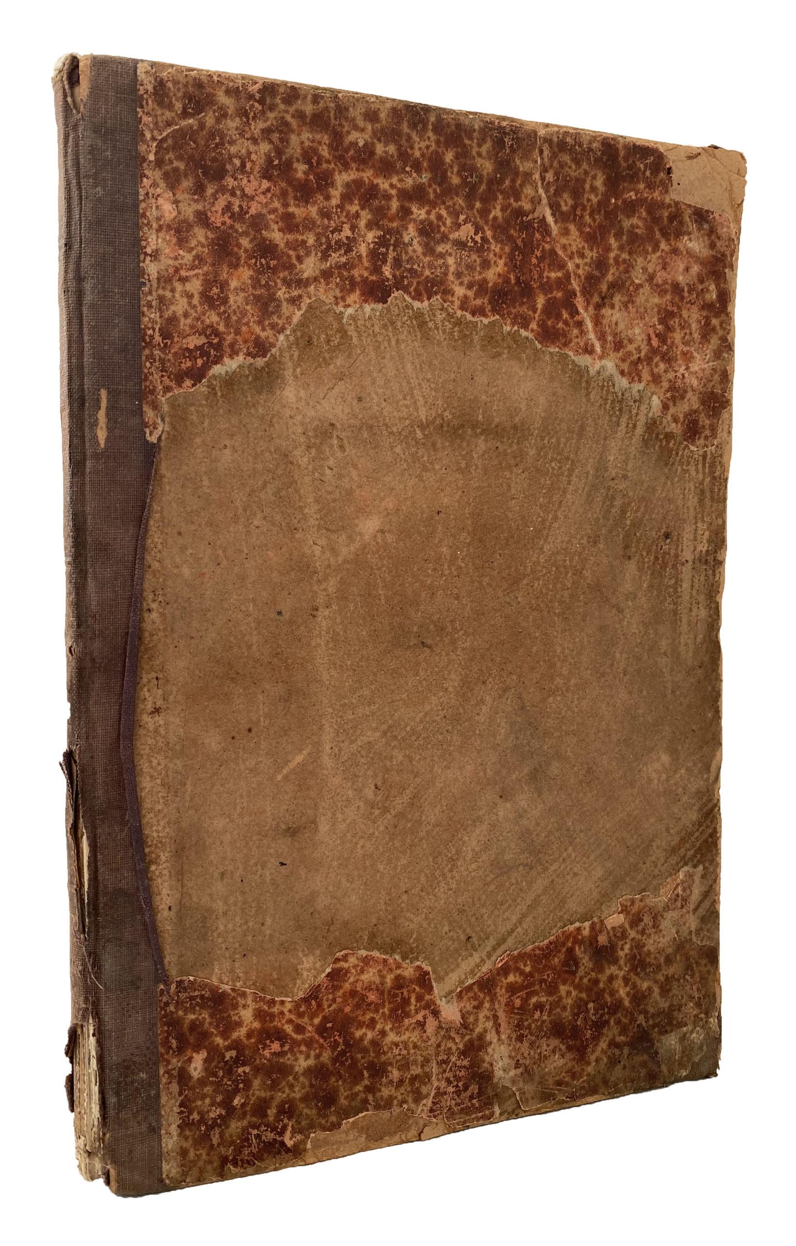 Збирнык драматычных творив Ивана Карпенка — Карого, Херсон, 1886.