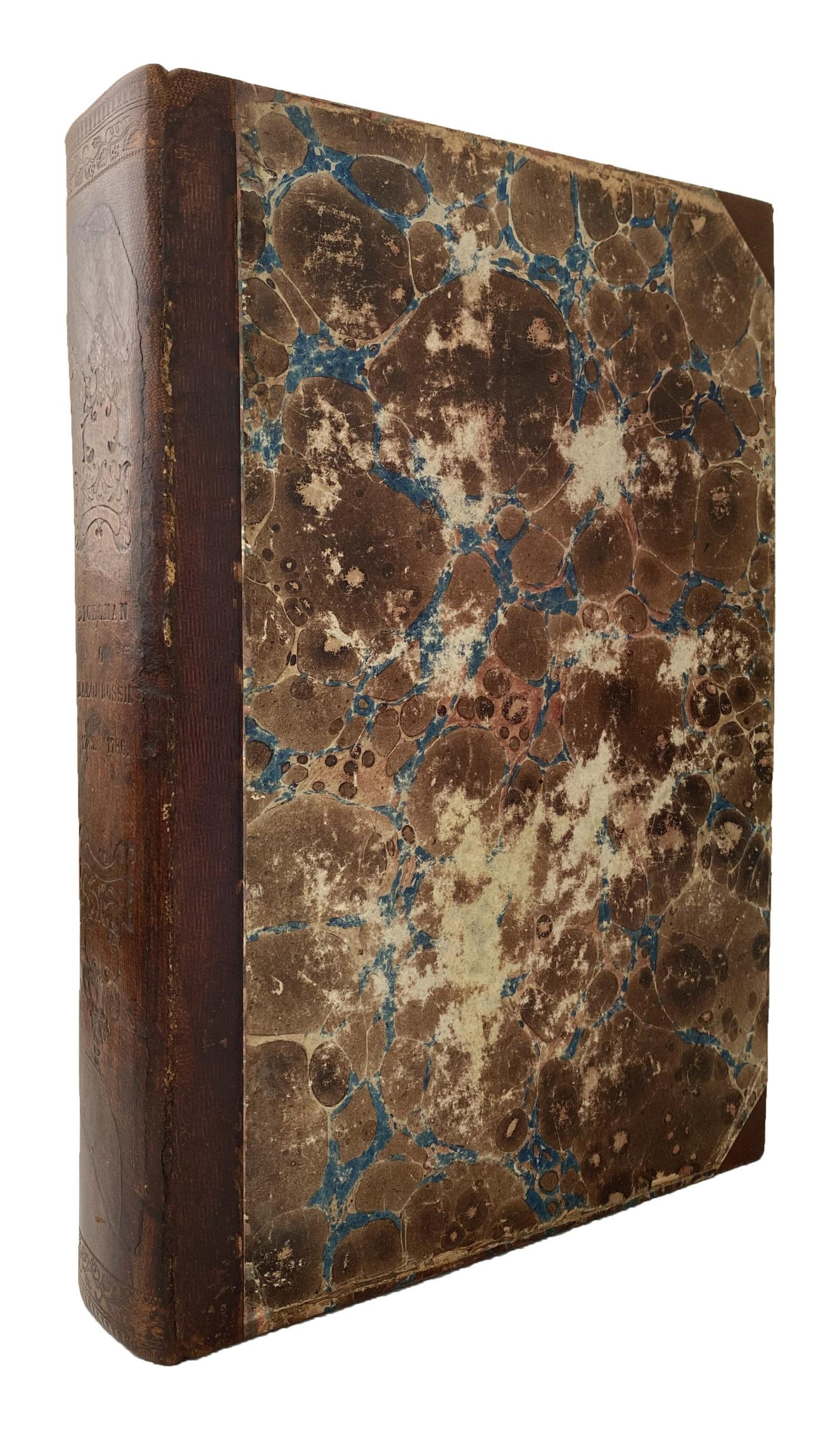 Ригельман А. Летописное повествование о Малой России в 4 частях. Москва, 1847.